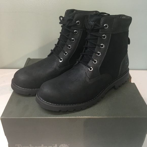 4c68f1b5b51 Timberland Larchmont Mens Chukka Boots NWT